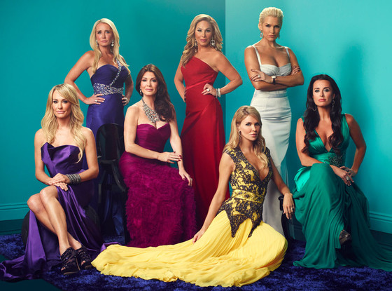 Real Housewives of Beverly Hills Cast