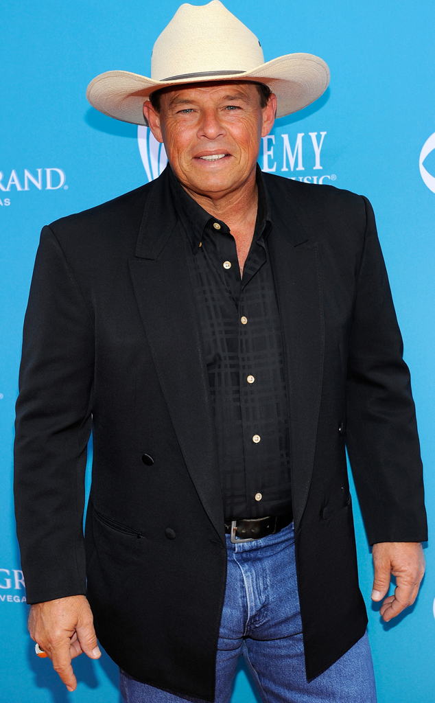 The 62-year old son of father (?) and mother(?) Sammy Kershaw in 2020 photo. Sammy Kershaw earned a  million dollar salary - leaving the net worth at  million in 2020