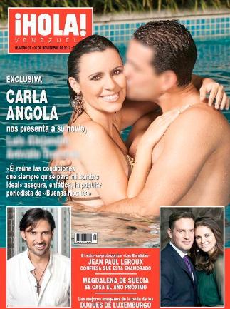 Carla Angola