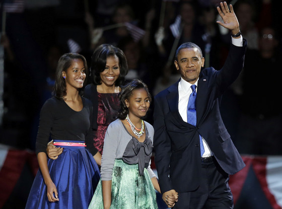 Barack Obama's Inauguration: Five Things to Watch For at the