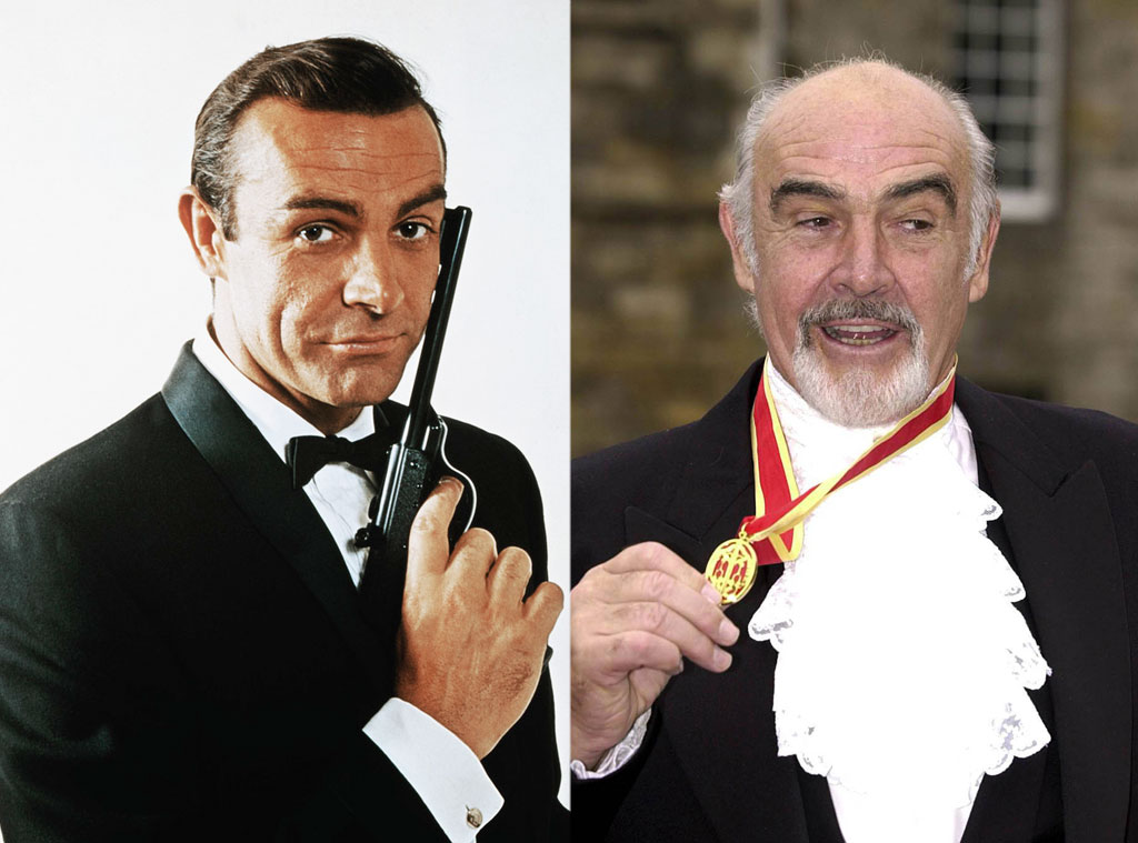 Photos From James Bond Actors Where Are They Now E Online