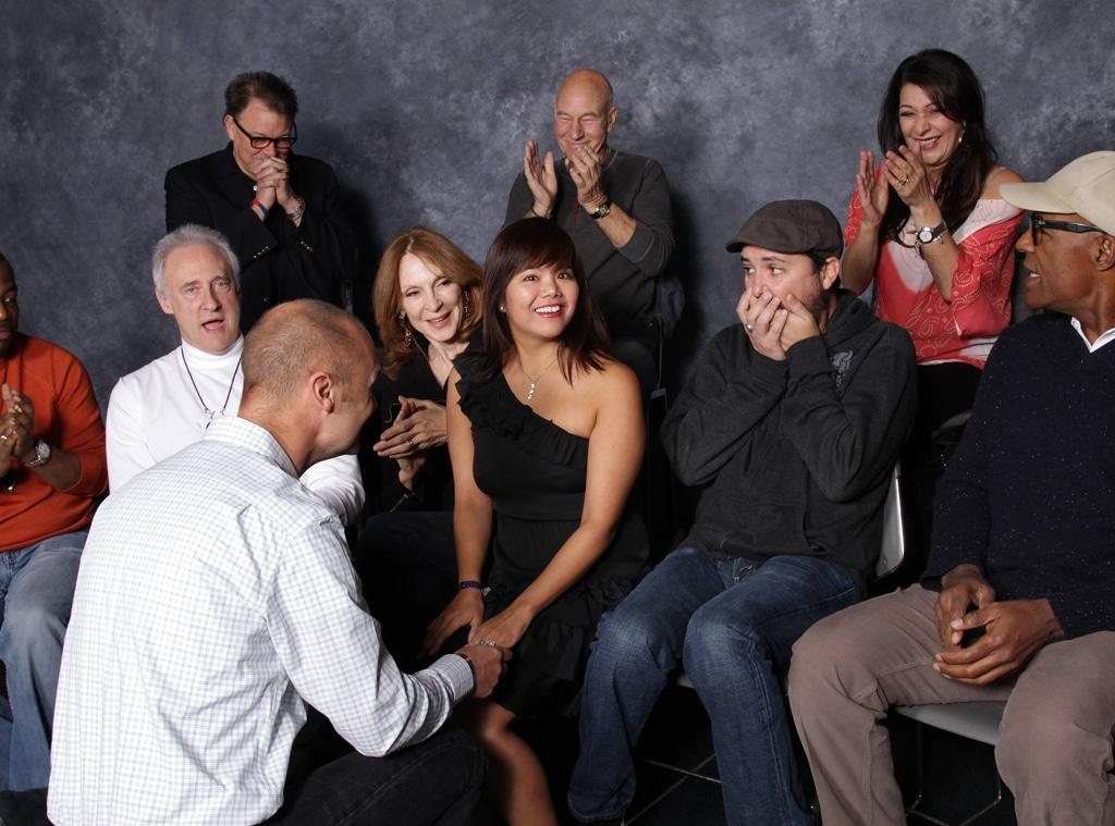Star Trek Fan Proposal