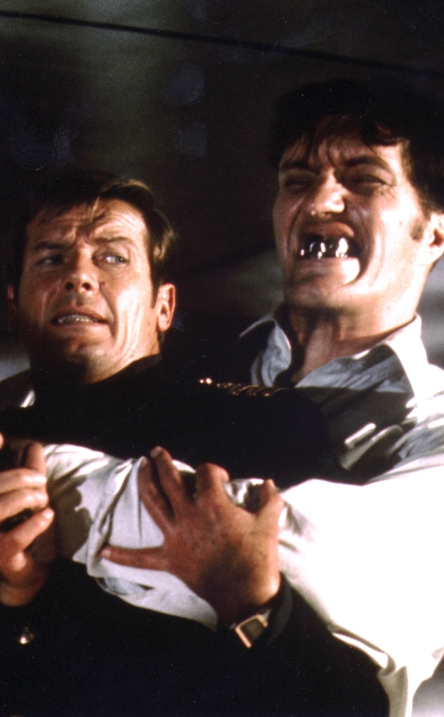 Bond Villians, Richard Kiel, The Spy Who Loved Me