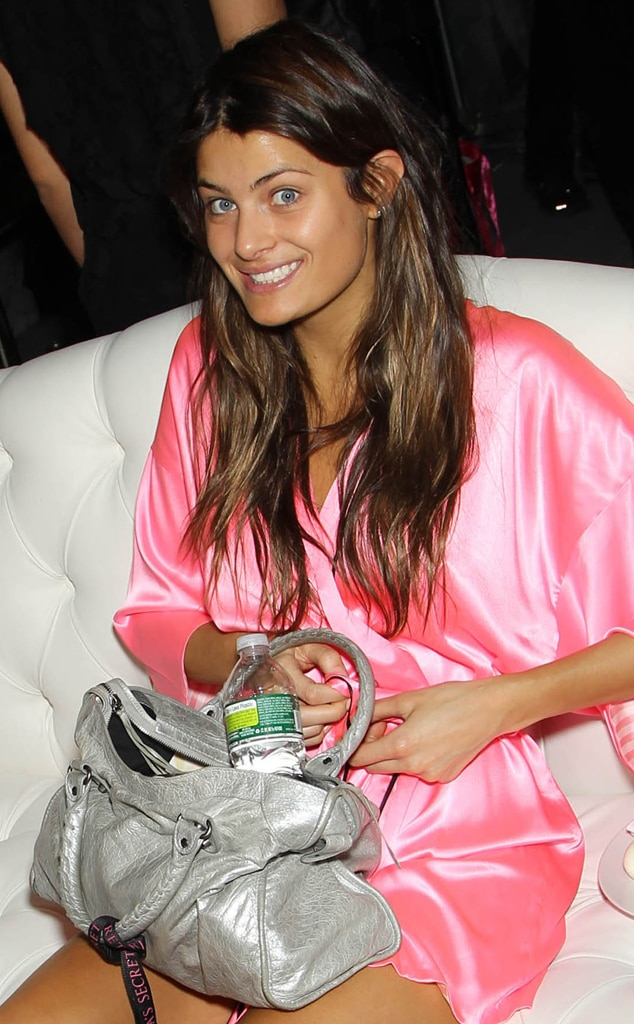 Barbara Fialho, Victoria's Secret, no make-up
