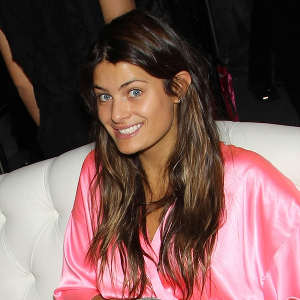 Isabeli Fontana from Victoria's Secret Fashion Show Models ...