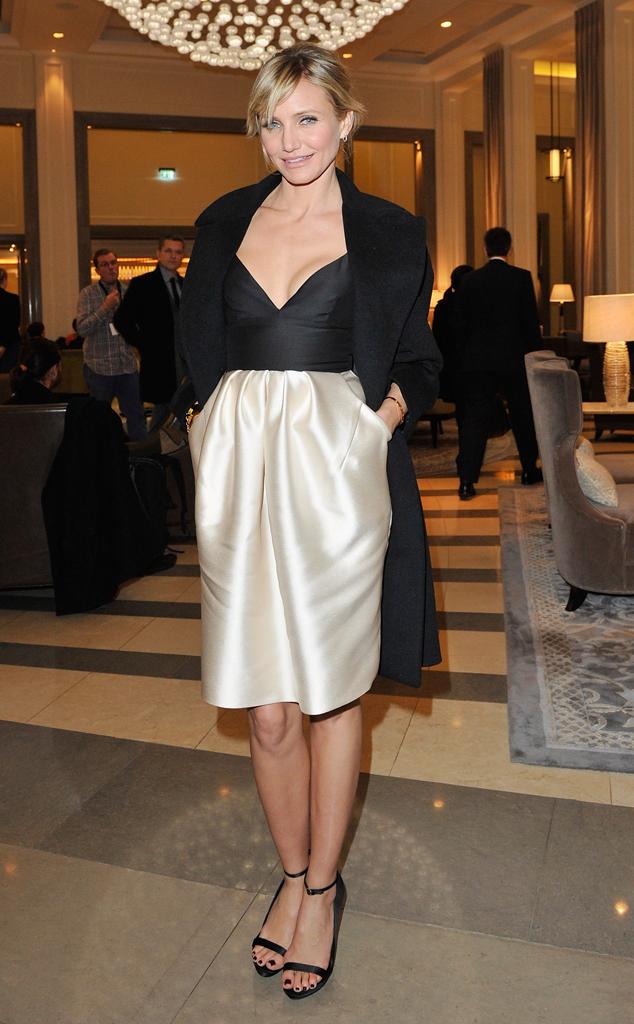 Cameron Diaz to Design Shoes, Handbags for Pour la ...Cameron Diaz Imdb Movie