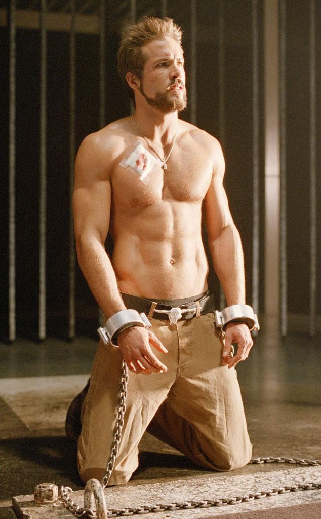 Ryan Reynolds, Blade Trinity