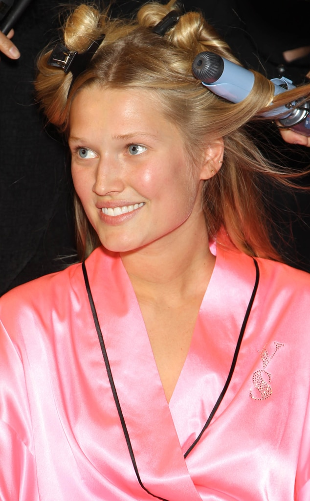 toni garrn from victorias secret fashion show models