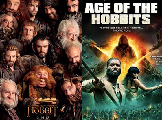 Hobbit, Age of Hobbits