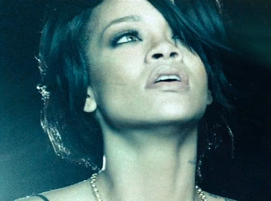 Rihanna, Diamond video