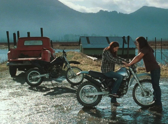 Twilight Cars, Motorcycles