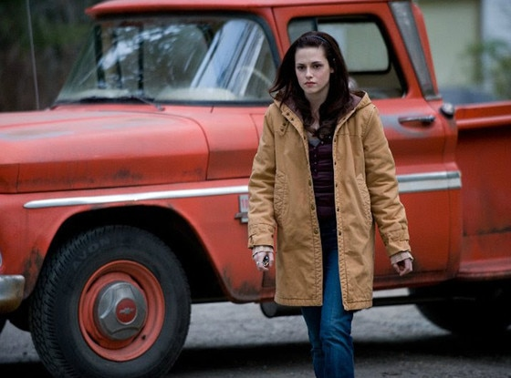 Bella's 1963 Chevy Pickup from Twilight's Hottest Rides ...