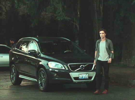 Twilight Cars