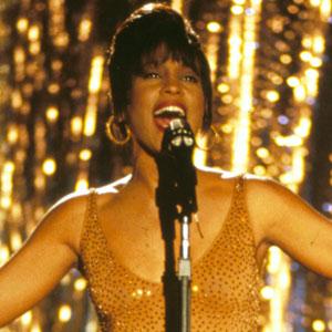 The Bodyguard, Whitney Houston