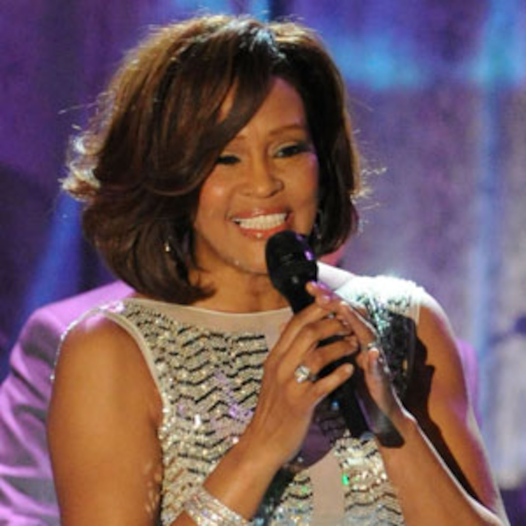 Whitney DVD Release Date October 16, 2018