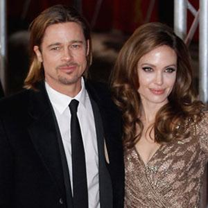 Brad Pitt, Angelina Jolie, Berlin Film Festival