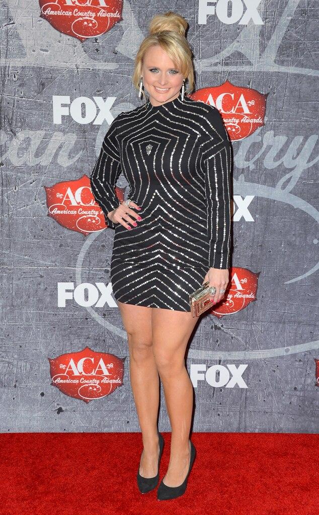 Miranda Lambert, ACA