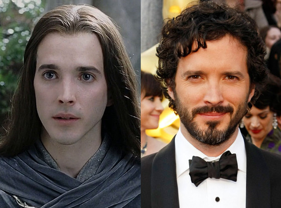 Bret McKenzie, Lord of the Rings