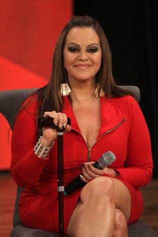 Jenni Rivera efe