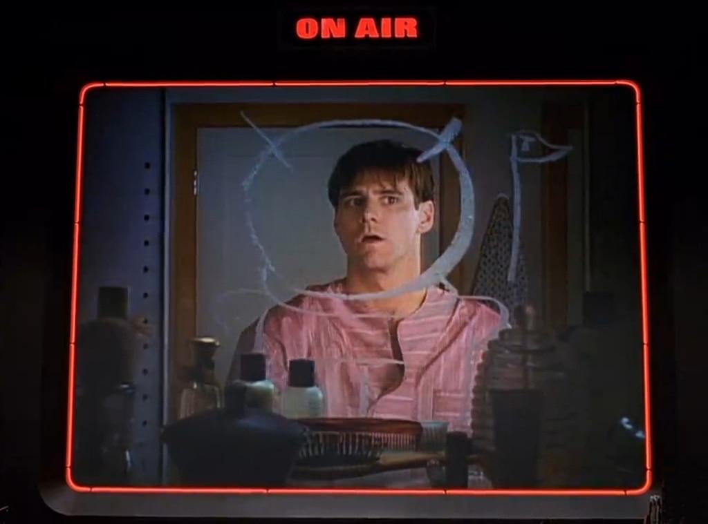 Jim Carrey, The Truman Show