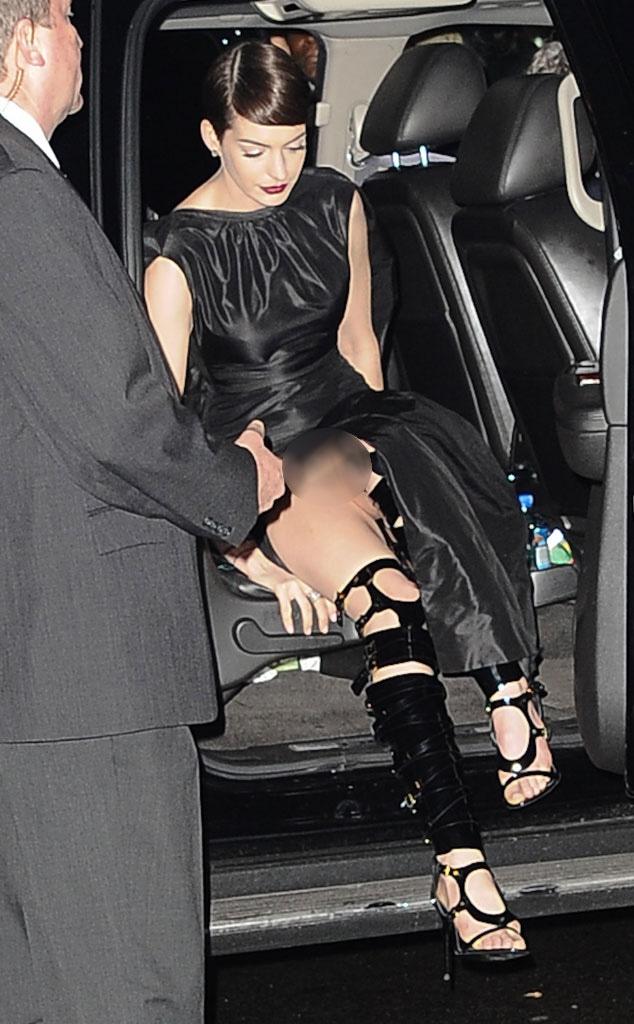 Britney Spears Missing Panties Gif
