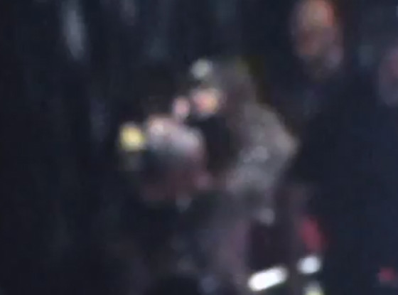 Taylor Swift, Harry Styles - Screengrab Kiss