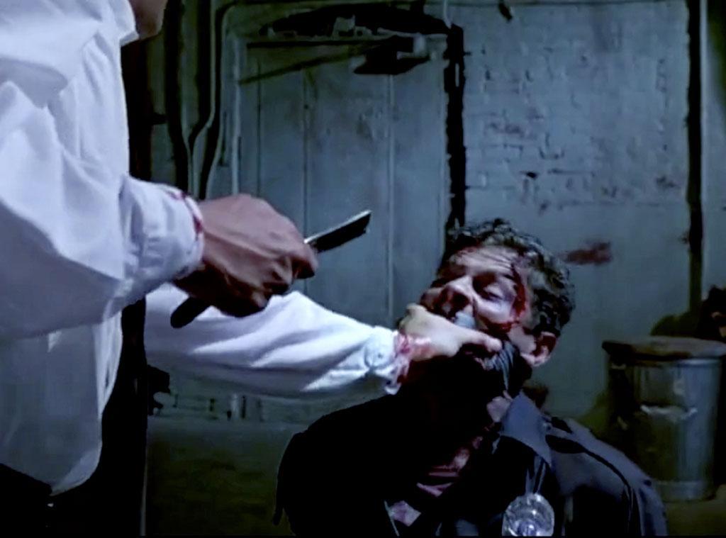 Michael Madsen, Reservoir Dogs