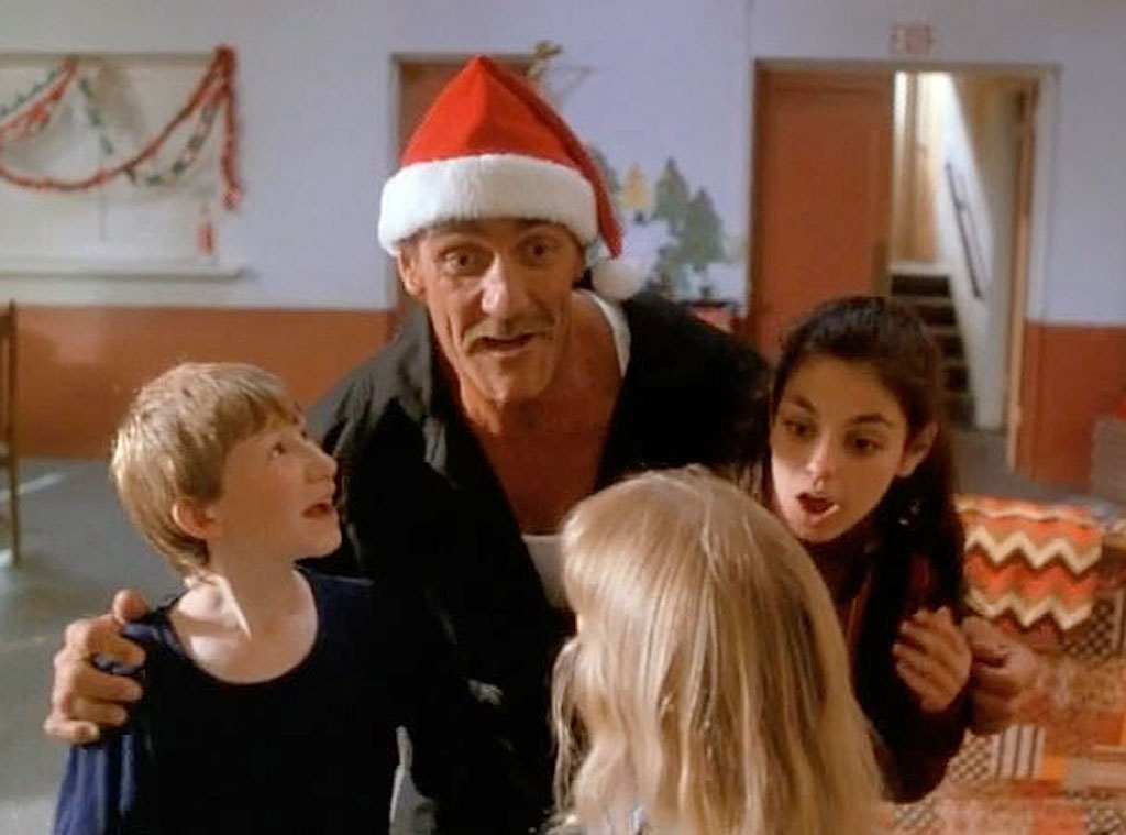 7. Christmas With the Kranks from The 10 Worst Christmas Movies | E ...