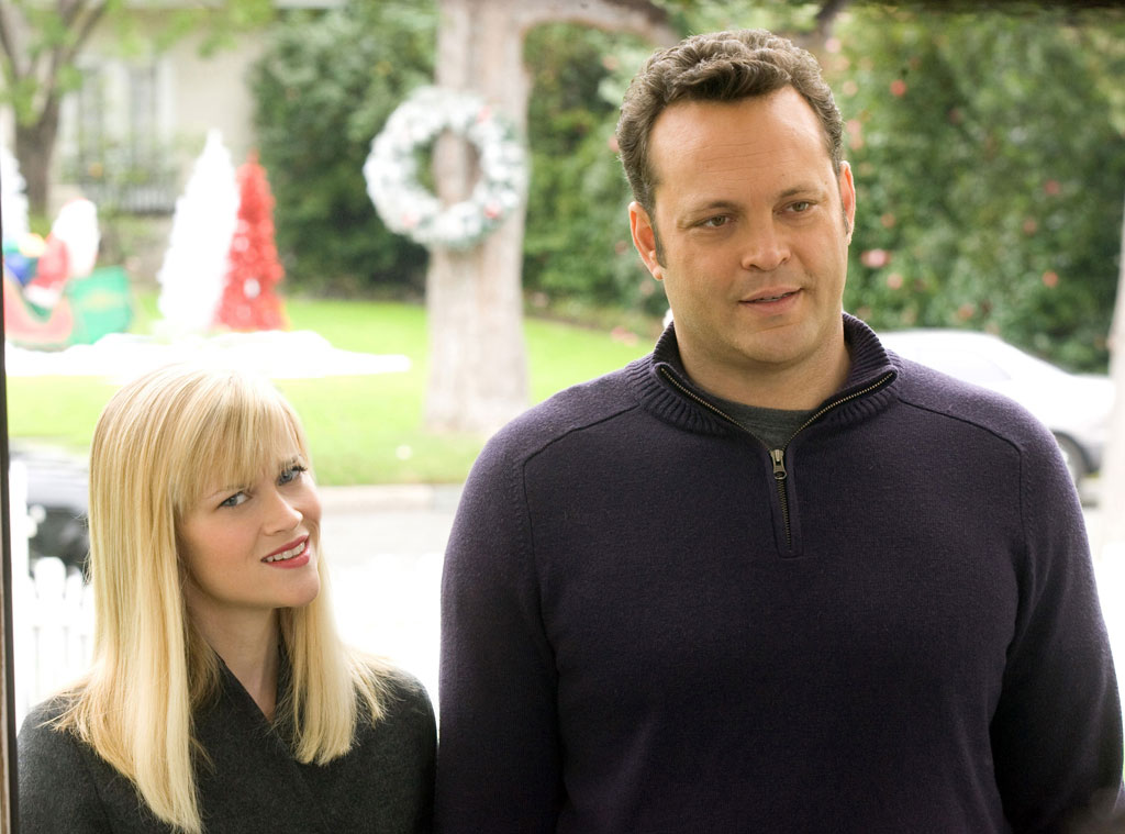 four christmases reese witherspoon vince vaughn - Vince Vaughn Christmas Movie