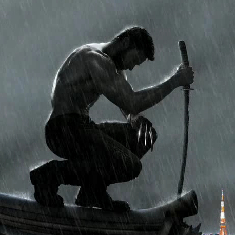 The Wolverine Poster