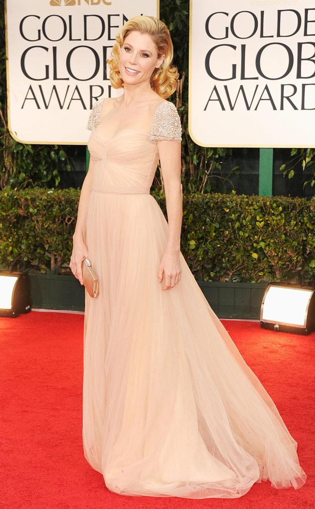 Julie Bowen, Golden Globes