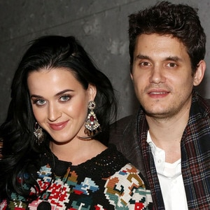 Who is katy perry dating july 2012