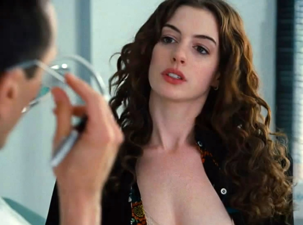 Necessary words... Anne hathaway naked pics consider