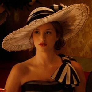 2e2ed6690 Gossip Girl  Leighton Meester s 10 Best Looks Ever as Blair Waldorf ...