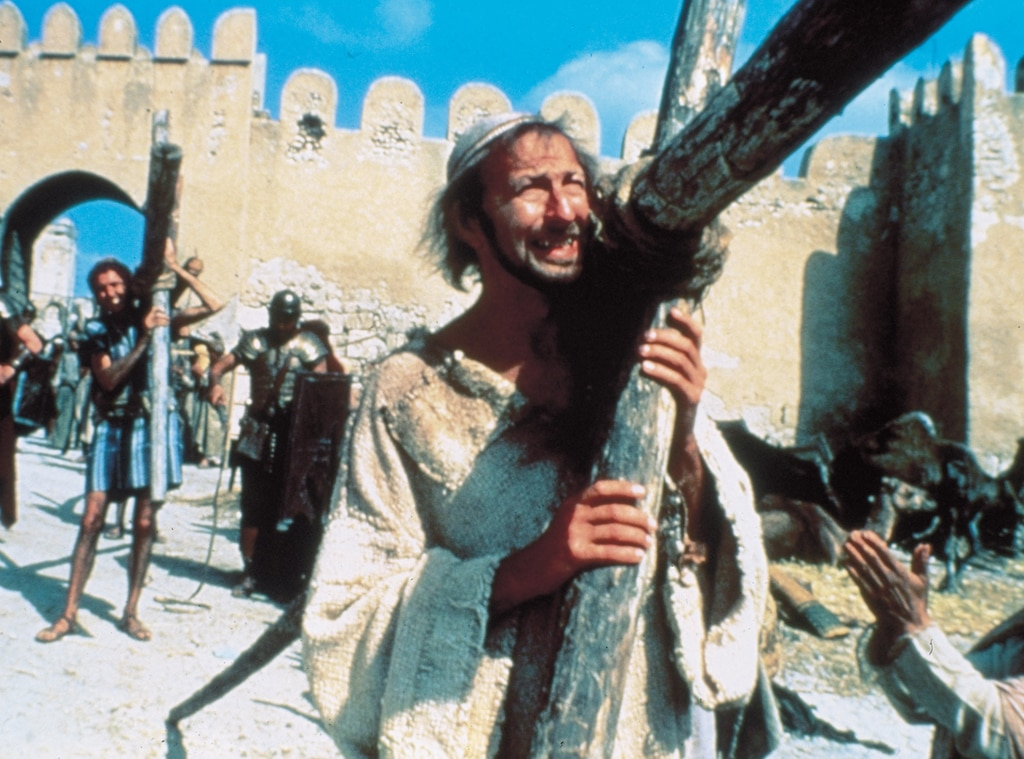 Life of Brian - Jesus Movies