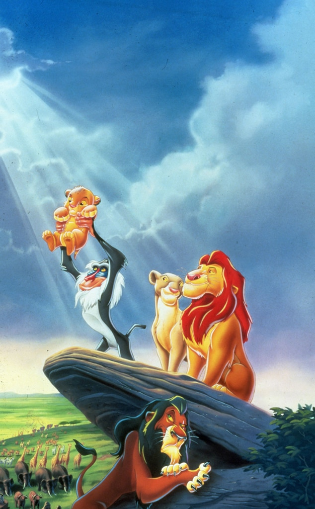 The Lion King - Jesus Movies
