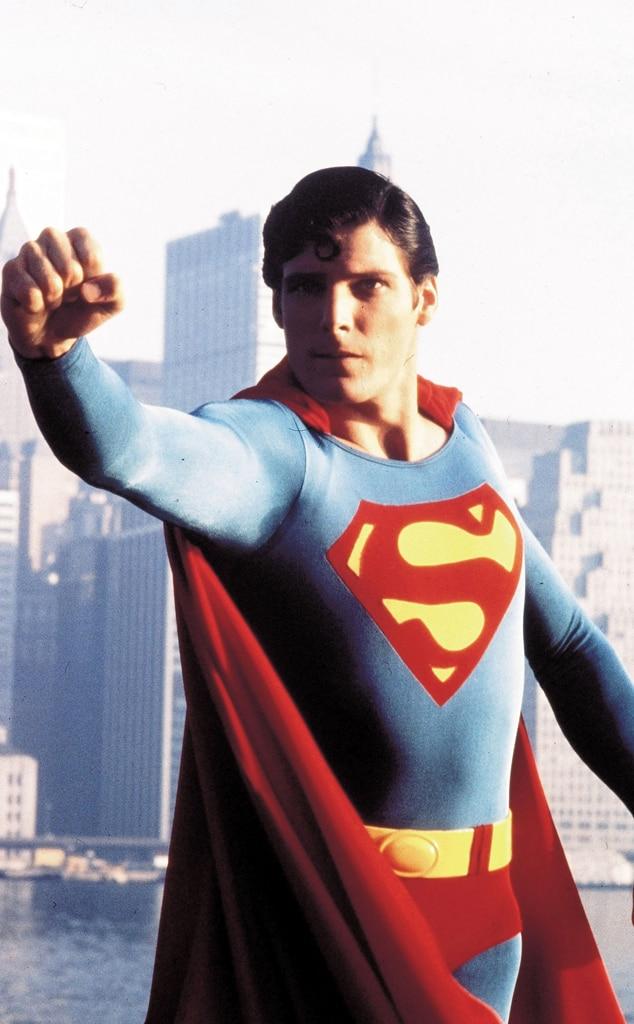 Superman - Jesus Movies