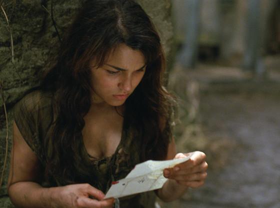 Samantha Barks, Les Miserables