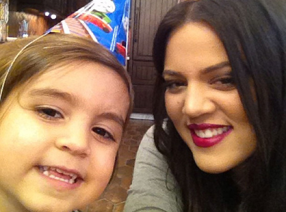 Keeping Up With The Kardashians, Mason's Birthday