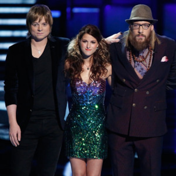 The Voice Season 3 Finale Recap And The Winner Is E News