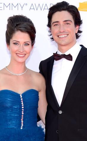 Ben Feldman, Michelle Mulitz