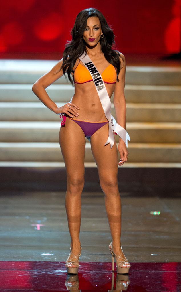Miss Universe, Miss Jamaica