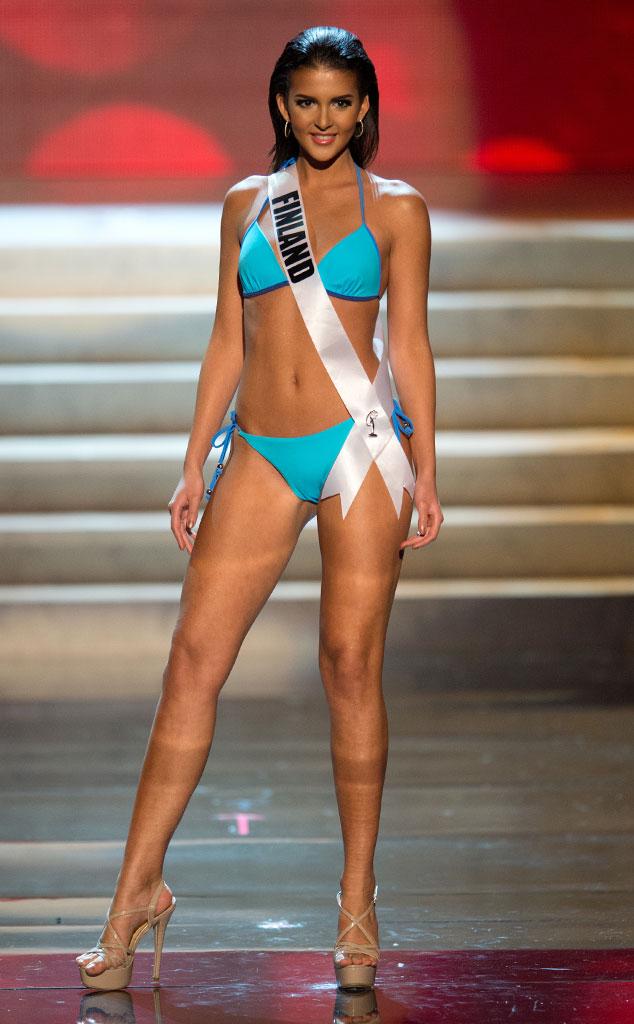 Miss Universe, Miss Finland