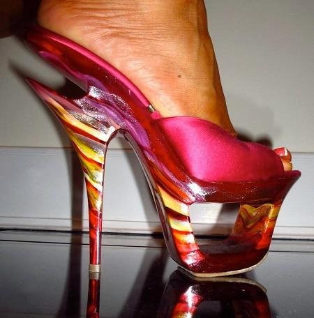 Coco Heels