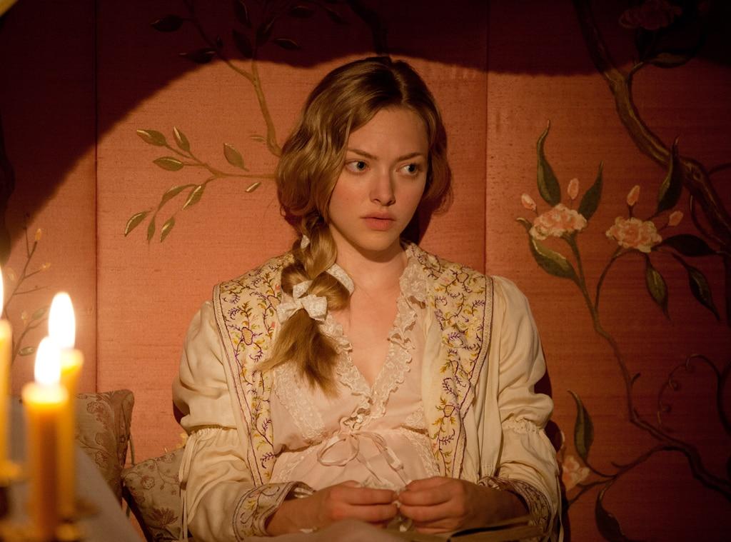 Amanda Seyfried, Les Miserables