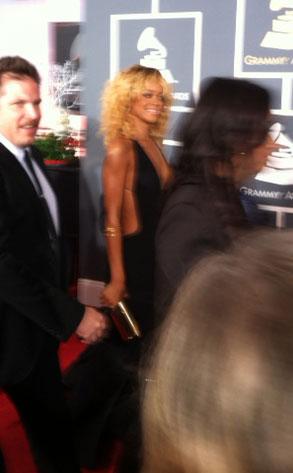 Grammy Twitter Pics