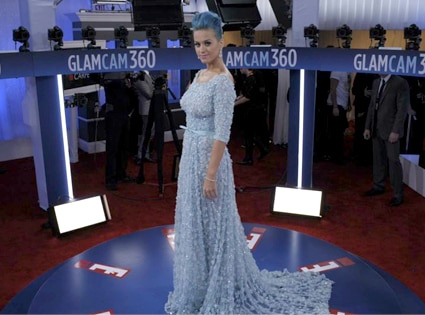 Katy Perry GlamCam
