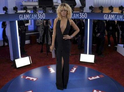 Rihanna GlamCam