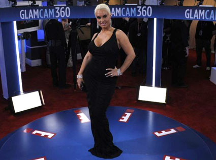 Coco, Glam Cam, 2012 Grammy