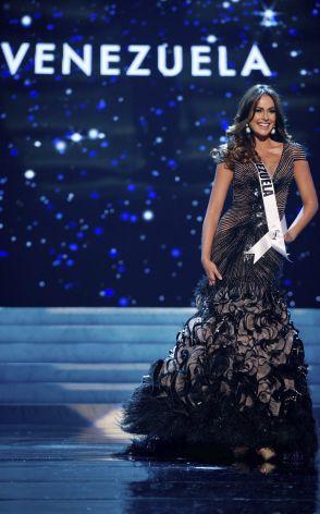 Miss Venezuela, Irene Sofia Esser Quintero